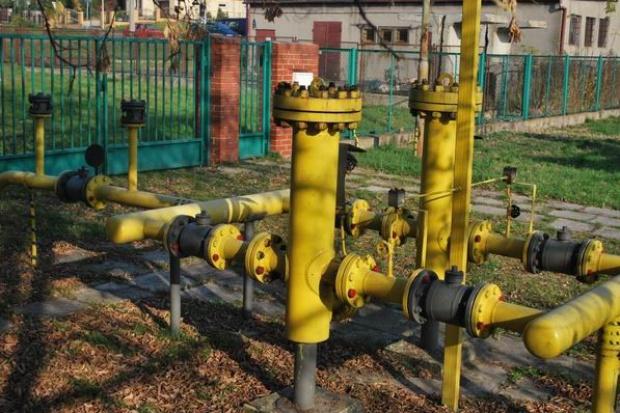 Niemiecka firma gazowa wkracza do Polski
