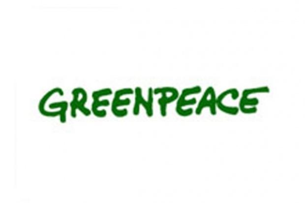 Ekolodzy z Greenpeace usłyszeli zarzuty za wtargnięcie do kopalni