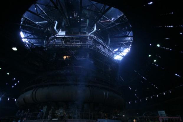 Solidarność ArcelorMittal Poland obawia się spadku produkcji
