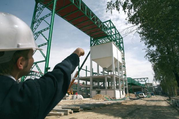 Zarządzanie projektami przemysłowymi: przygotowanie przede wszystkim