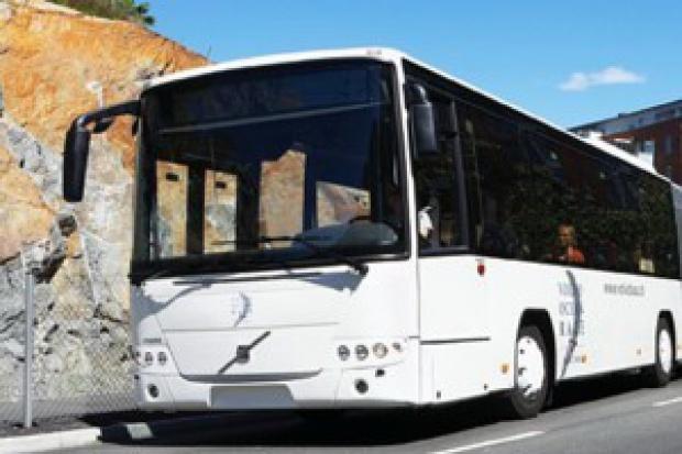 5 tysięcy autobusów Volvo z Wrocławia