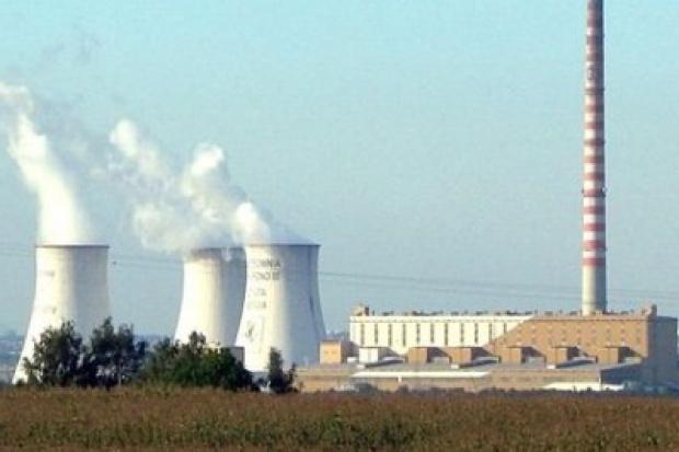 Elektrownia Jaworzno III nie składuje już odpadów