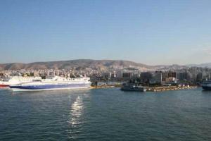 Chińczycy będą zarządzali Pireusem