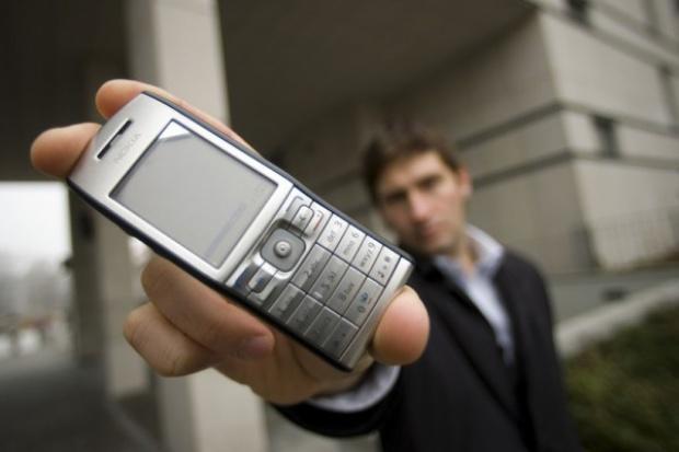 Przez trzy lata sprzeda się po 10 mln telefonów