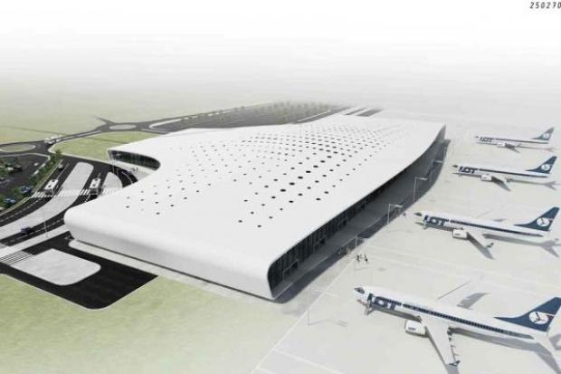 Hiszpanie zaprojektowali port lotniczy Lublin