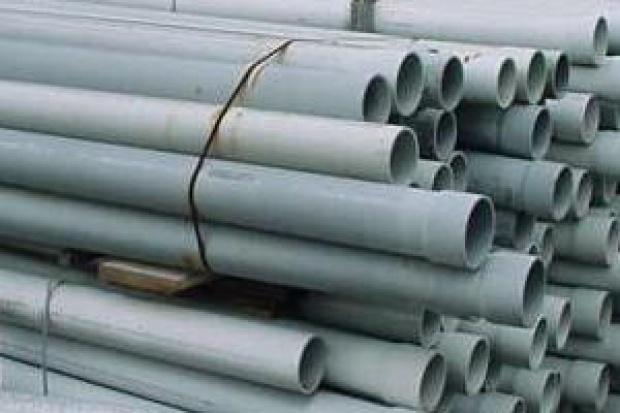 Rynek PVC podniósł się po ciosach zadanych przez ekologów