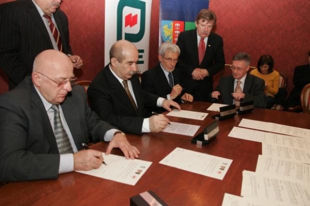 PKE i Bielsko-Biała zawarły umowę na dostawy ciepła przez 19 lat