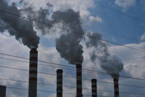 Rynek handlu emisjami CO2 wzrósł o 41 proc