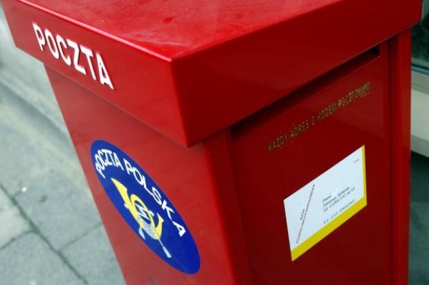 Poczta Polska: nie ma porozumienia z UKE