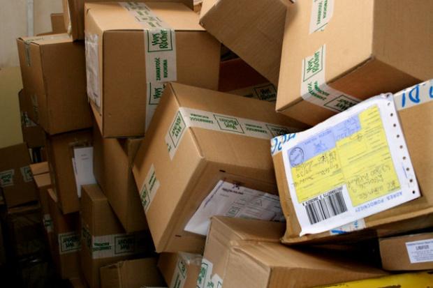 Koniec monopolu Poczty na przesyłki z e-sklepów