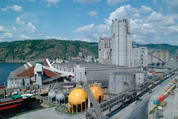 Yara zamyka fabrykę na Litwie