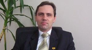 Wojciech Rybka, prezes zarządu Drozapol-Profil: nie da się konsolidować firm bez ludzi