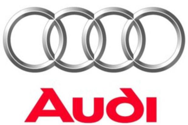 Audi nie boi się recesji