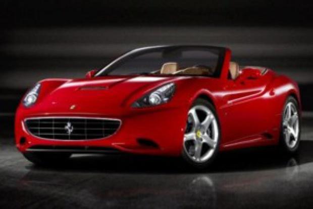 Kryzys dotyka nawet Ferrari