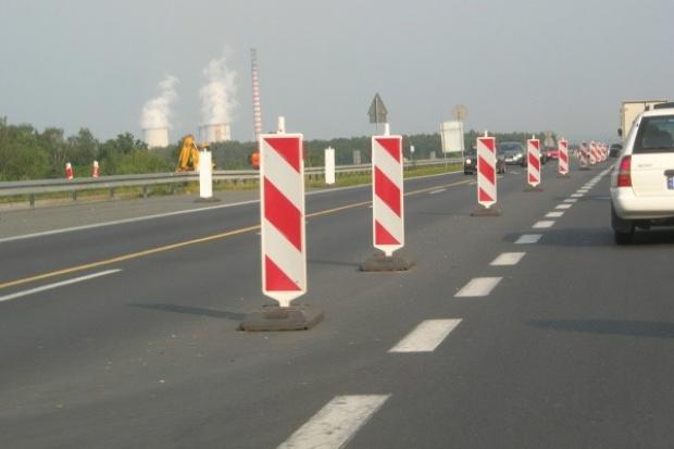 W 2009 r. koniec remontów na A4