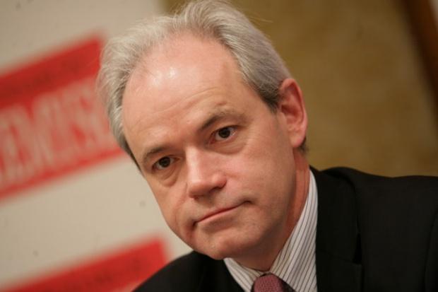 Szejnfeld: Energetyka nie powinna obawiać się o przyszłość