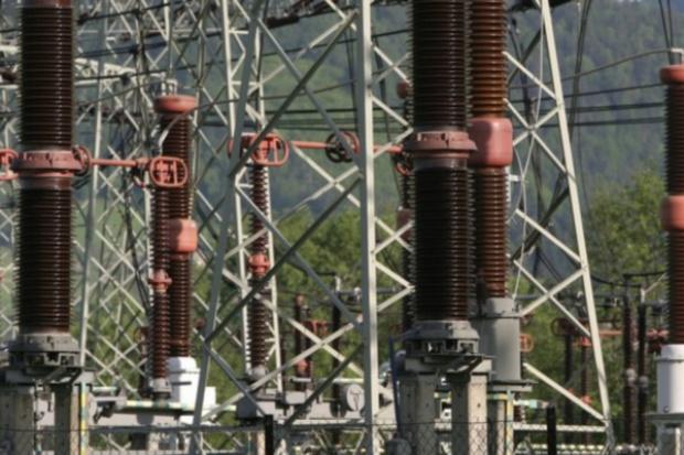 Spada zapotrzebowanie na prąd - czyli gospodarka zwalnia