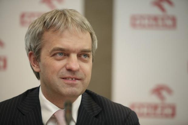 Jacek Krawiec przewodniczącym rady nadzorczej Unipetrolu