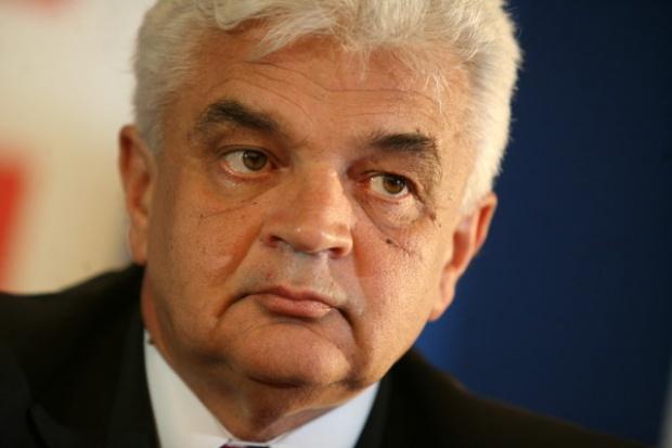 Jerzy Bernhard, prezes Stalprofilu: dywersyfikacja jest receptą na kryzys