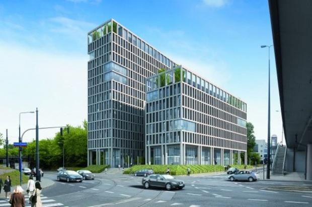 IVG Ddevelopment wybuduje w Warszawie centrum biurowe Vector
