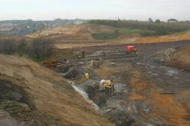 Podpisano umowy dotyczące budowy odcinka autostrady A1
