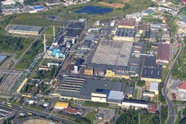 Stanęła produkcja opon w Olsztynie