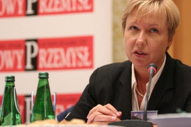 Urszula Gacek: Rosja będzie potrzebowała naszej pomocy (zobacz video)