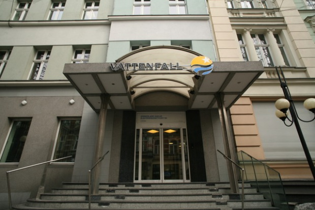 Vattenfall nie jest zainteresowany PGE
