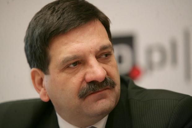 Janusz Śniadek: premier Tusk nie jest dla mnie wiarygodny