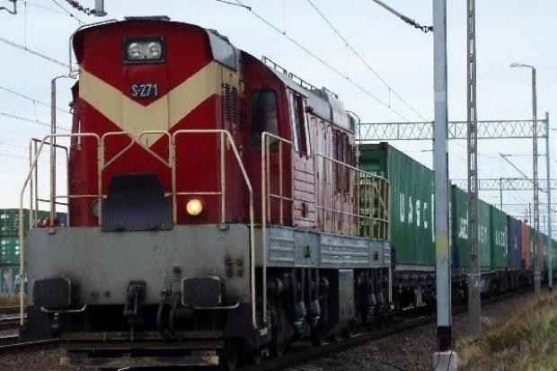 PCC Intermodal przewiózł więcej kontenerów