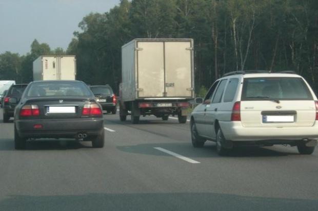 Kolejne pomysły karania kierowców