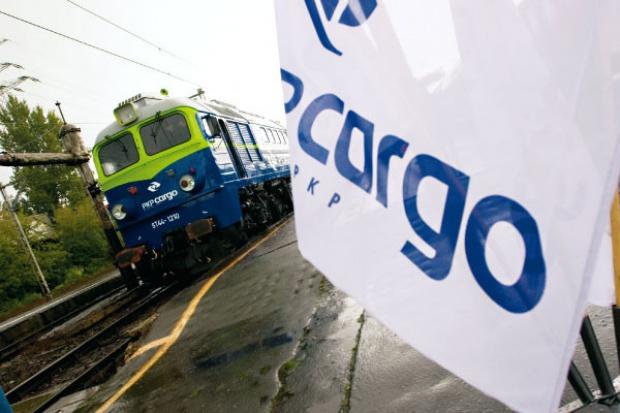 PKP Cargo na równi pochyłej