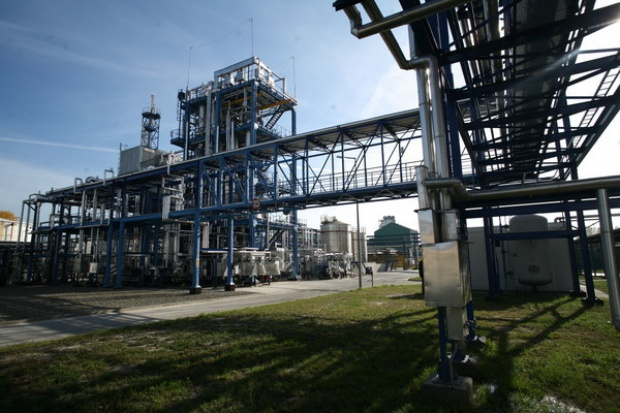 Zakończona kontrola rozliczeń Rafinerii Trzebinia
