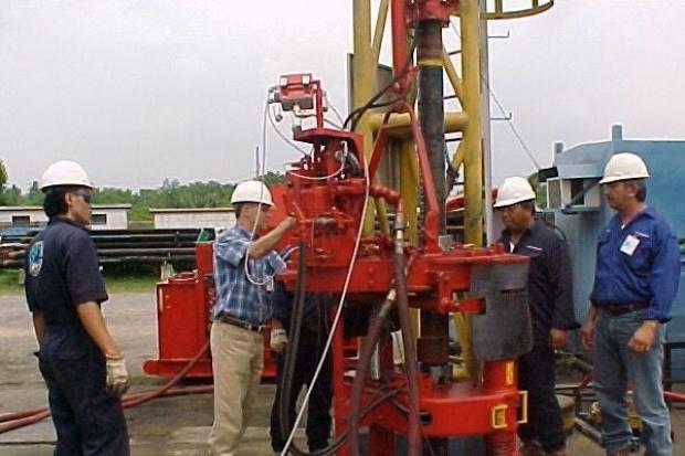 Rosną odkryte zasoby ropy i gazu