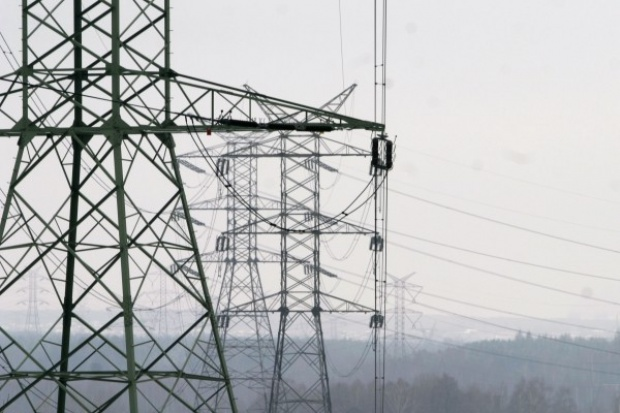 Ukraińcy chcą eksportować do Polski prąd