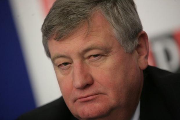 Mieczysław Brudniak, szef Glinika: nie ma u nas nerwowej atmosfery