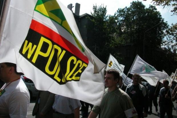 W środę 17 grudnia pod Sejmem będą protestować górnicy