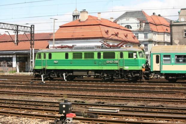 PKP PLK wydadzą 18 mld zł na inwestycje kolejowe w ramach Euro 2012