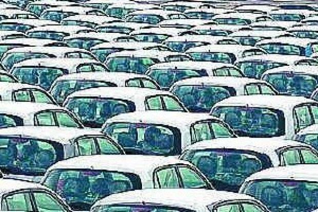 7,1% spadek sprzedaży aut w Europie, 9,3% wzrost w Polsce