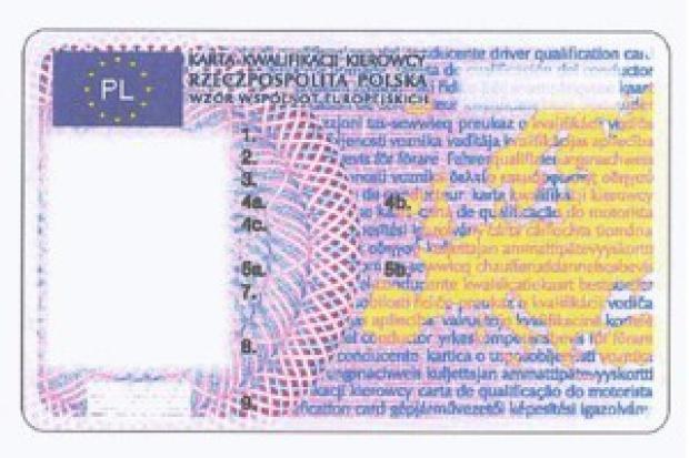 Zagraniczni kierowcy nie będą potrzebowali karty kwalifikacji