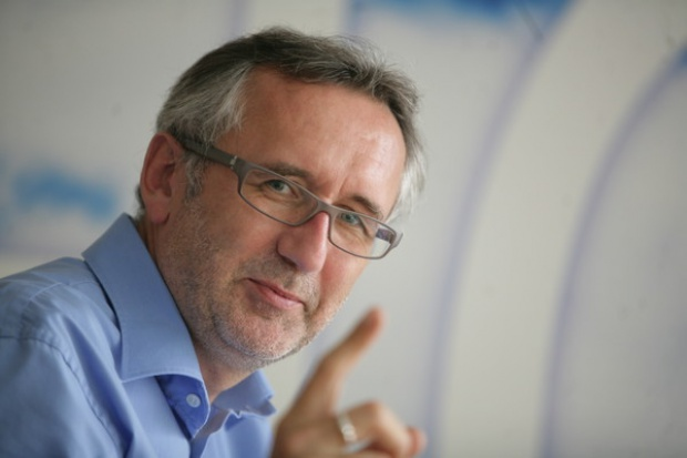 Andreas Golombek (Lurgi) o przyszłości chemii (zobacz video)