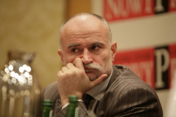 Maciej Gierej: polski przemysł chemiczny oparł się wyłącznie na imporcie technologii (zobacz video)