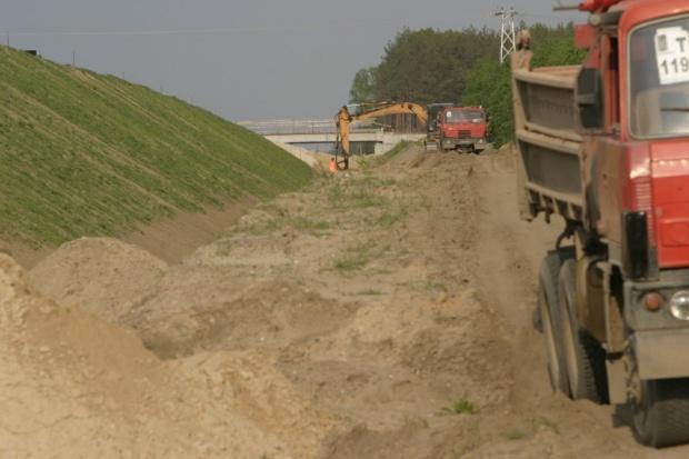 Powstanie 180 km autostrady A1 na odcinku Łódź - Pyrzowice