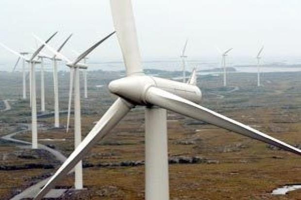 Autostrada dla zielonej energii