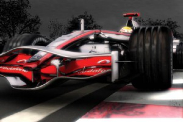Formuła 1: Hamilton zaprojektował tor wyścigowy