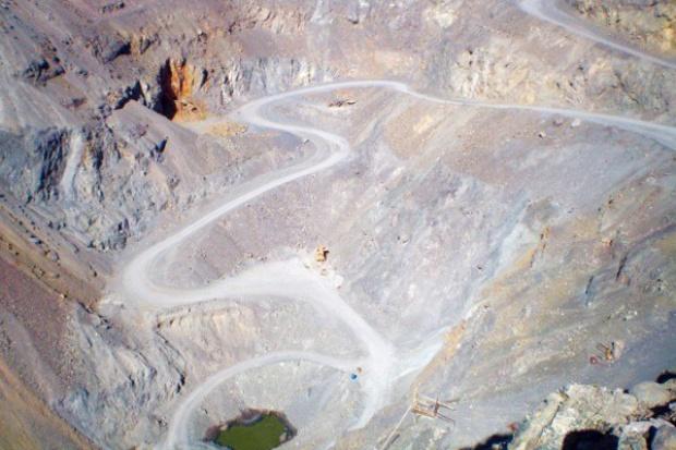 W Chile zostanie zamknięta kopalnia miedzi