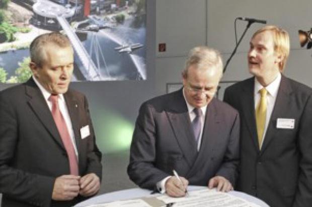Skoda ma nowe Centrum Technologiczne