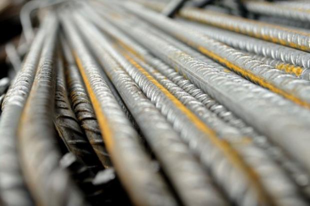 Produkcja stali w Chinach rośnie coraz wolniej