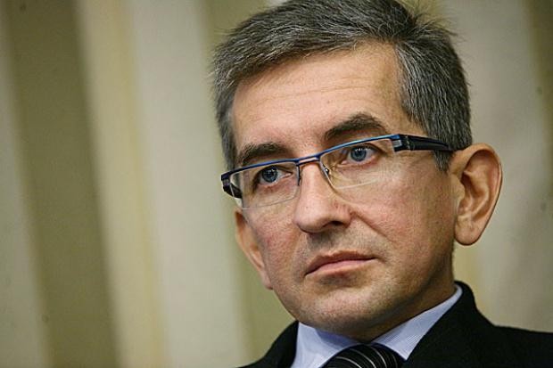 Poseł Tomczykiewicz: nie chcemy odebrać Pawlakowi górnictwa