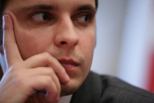 Rafał Zywert (Reflex): to, co się stało na rynku ropy, będzie w niejednej książce (zobacz video)